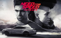 Free Need For Speed Payback Wallpaper