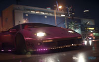 Free Need for Speed Wallpaper