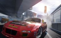 Free Need for Speed: ProStreet Wallpaper