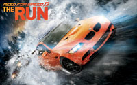 Free Need for Speed: The Run Wallpaper