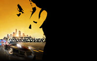 Free Need for Speed: Undercover Wallpaper