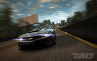 Free Need for Speed: World Wallpaper