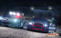 Free Need For Speed: Carbon Wallpaper