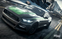 Free Need for Speed: Rivals Wallpaper