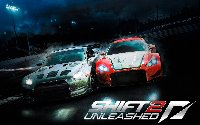Free Need for Speed: Shift 2 Unleashed Wallpaper
