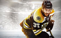 Free NHL 15 Wallpaper