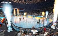 Free NHL 18 Wallpaper