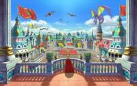 Free Ni no Kuni II: Revenant Kingdom Wallpaper