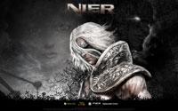Free Nier Wallpaper