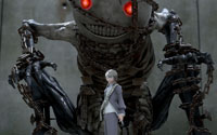 Free NieR Replicant Wallpaper