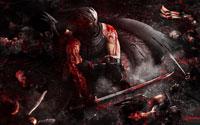 Free Ninja Gaiden 3 Wallpaper
