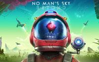 Free No Man's Sky Wallpaper