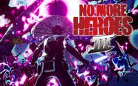 Free No More Heroes 3 Wallpaper