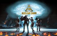 Free Nuclear Dawn Wallpaper