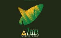 Free The Legend of Zelda: Ocarina of Time Wallpaper