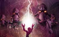 Free Oddworld: Abe's Oddysee Wallpaper
