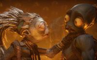 Free Oddworld: Soulstorm Wallpaper