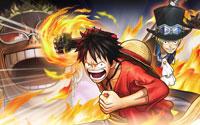 Free One Piece: Pirate Warriors 4 Wallpaper