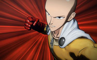 Free One Punch Man: A Hero Nobody Knows Wallpaper
