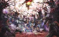 Free Onimusha: Dawn of Dreams Wallpaper