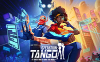 Free Operation: Tango Wallpaper