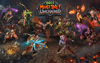 Free Orcs Must Die! Unchained Wallpaper