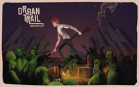 Free Organ Trail Wallpaper