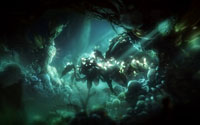 Free Ori and The Will of The Wisps Wallpaper