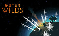 Free Outer Wilds Wallpaper