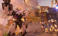 Free Overwatch 2 Wallpaper
