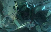Free Overwatch Wallpaper