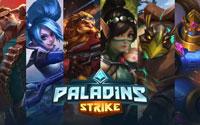 Free Paladins Strike Wallpaper