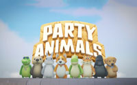 Party Animals Wallpaper