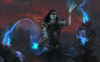 Free Path of Exile 2 Wallpaper