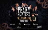 Free Peaky Blinders: Mastermind Wallpaper