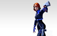 Free Perfect Dark Zero Wallpaper