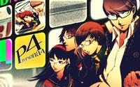 Free Persona 4 Wallpaper