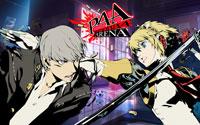 Free Persona 4 Arena Wallpaper
