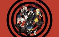 Free Persona 5 Wallpaper
