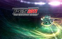 Free Pro Evolution Soccer 2011 Wallpaper