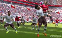 Free Pro Evolution Soccer 2015 Wallpaper