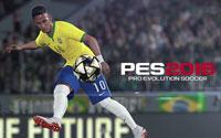 Free Pro Evolution Soccer 2016 Wallpaper