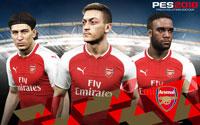 Free Pro Evolution Soccer 2018 Wallpaper