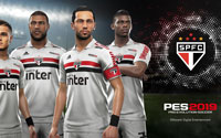 Free Pro Evolution Soccer 2019 Wallpaper