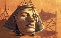 Free Pharaoh Wallpaper