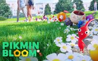 Free Pikmin Bloom Wallpaper