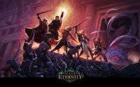 Free Pillars of Eternity Wallpaper