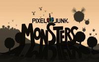 Free PixelJunk Monsters Wallpaper