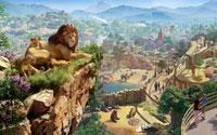 Free Planet Zoo Wallpaper