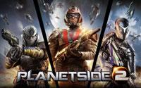 Free Planetside 2 Wallpaper